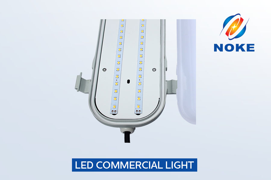 led commercial light