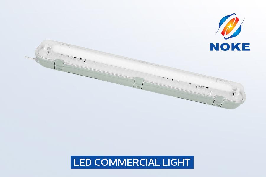 led commercial light
