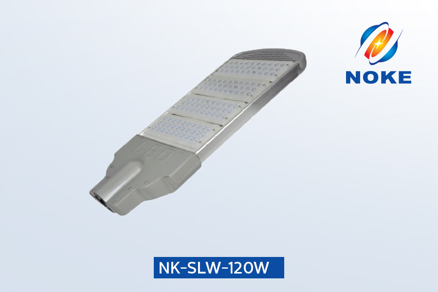 led street light 120w