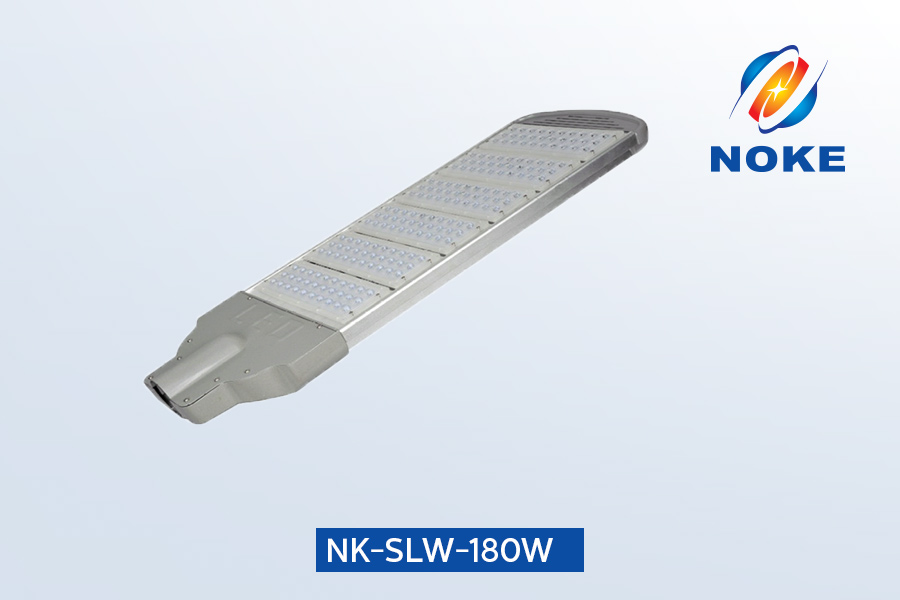 led street light retrofit