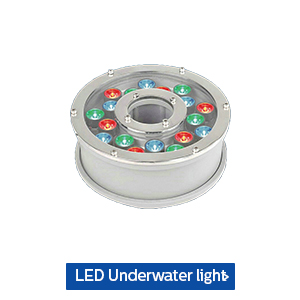 Underwater Light