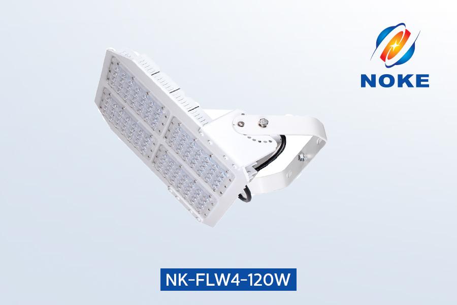 recharagable led flood light