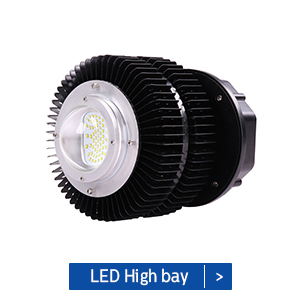 led high bay