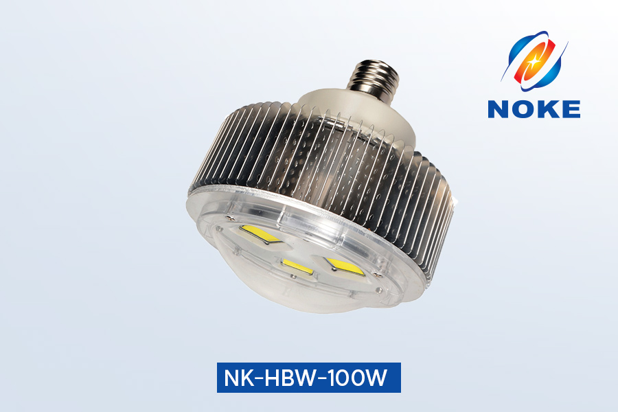 High Bay Light E40 Led Bulb Nk Hbw 70w Nokeled
