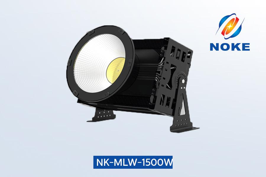 led high mast light for sdatium light