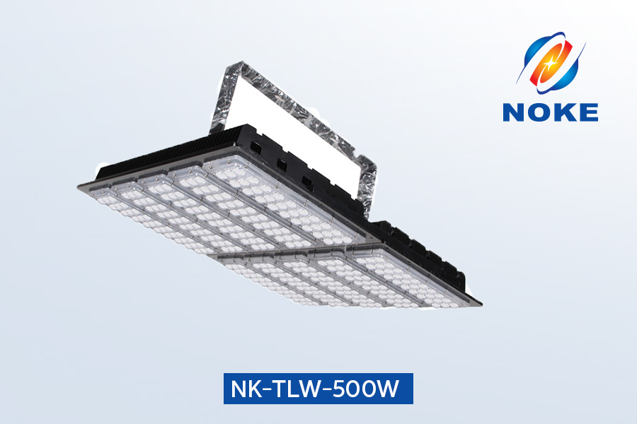 die cast aluminum led flood