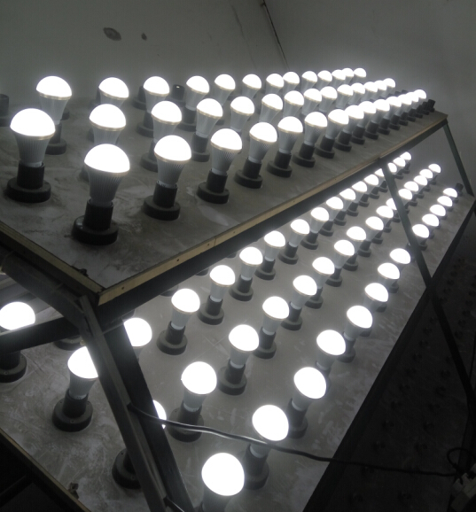 led bulb light