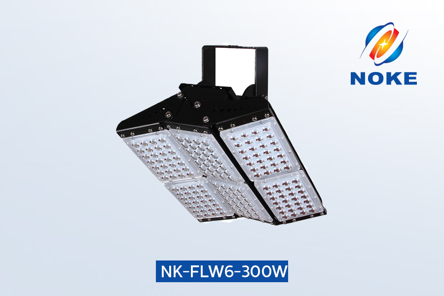led flood light tech box