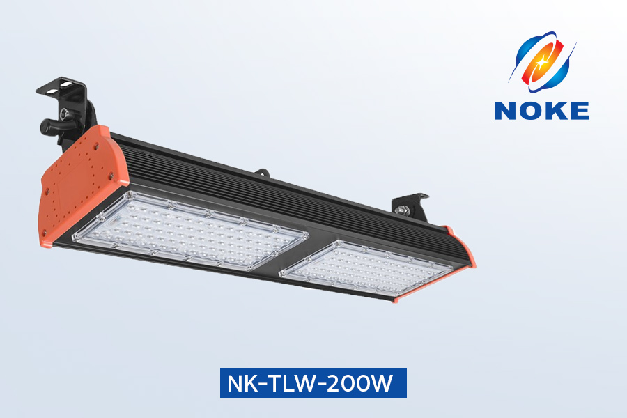led-high bay light fixture