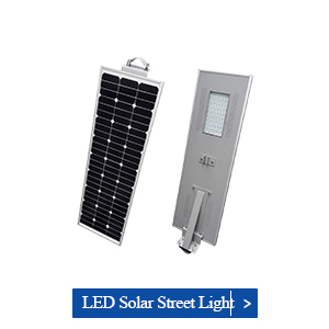 solar power street light